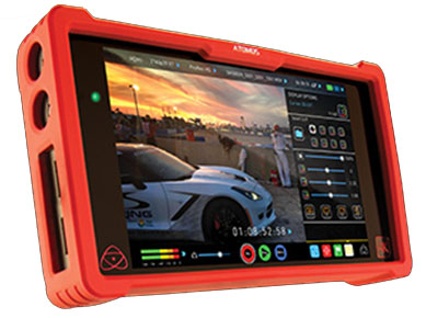 Atomos 4K Recorders and Smart Production Singapore  - Where to buy