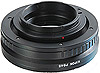 Pentax 645-Canon EOS Mount Adapter