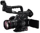 Offer Canon C100 Mark II EOS Camera