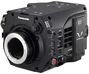 Panasonic VariCam LT Cinema Camera