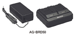 Dual Battery Charger AG-BRD50