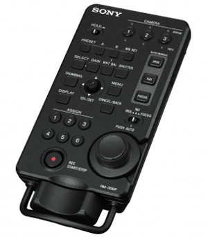 Sony RM-30BP Remote Commander