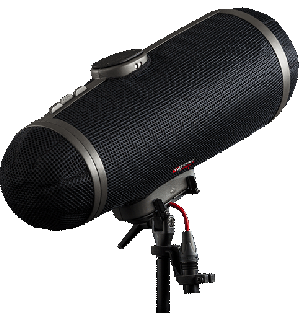 Rycote Cyclone for Audio Professionals