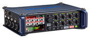 Zoom F8 Multitrack Recorder
