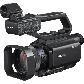 Sony HXR-MC88 HD Palm-sized Camcorder